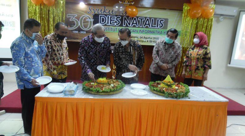 Dies Natalis IBI-K57
