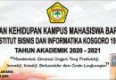 PKKMB IBI Kosgoro 1957 2020